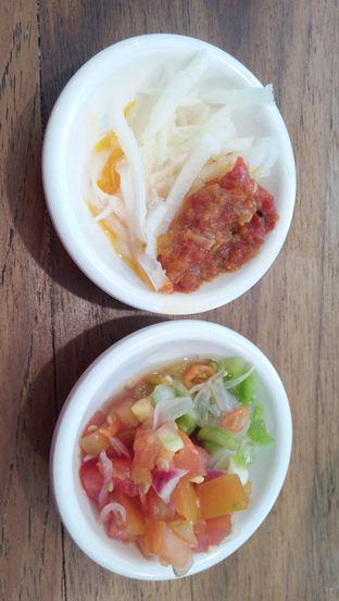 Foto 3 - Makanan di Cia' Jo Manadonese Grill oleh Review Dika & Opik (@go2dika)