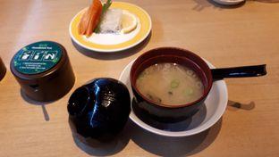 Foto 2 - Makanan di Genki Sushi oleh Alvin Johanes