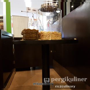 Foto review Platinum oleh Ricz Culinary 7