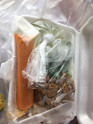 Foto 4 - Makanan di Bakmi Lontar Bangka oleh Deasy Lim