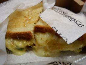 Foto Smorrebrod Sandwich