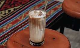 Janjian Coffee House Point