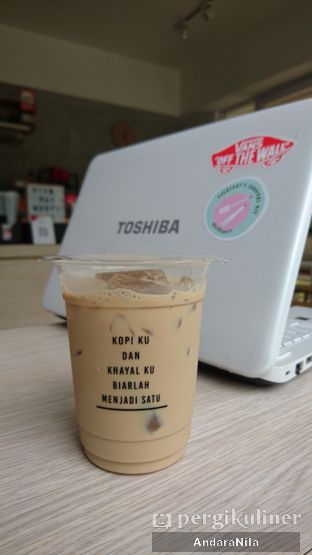 Foto review Khayal Coffee Studio oleh AndaraNila  1