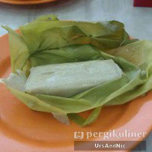 Foto 3 - Makanan(Barongko) di Rumah Makan Marannu oleh UrsAndNic