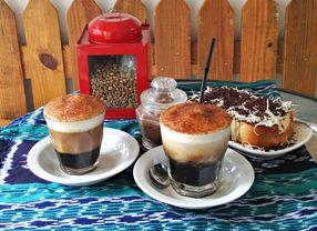 10 Cafe Unik di Jakarta Barat yang Perlu Dicoba