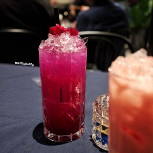 Foto review Libris Restaurant and Bar oleh Stellachubby  12