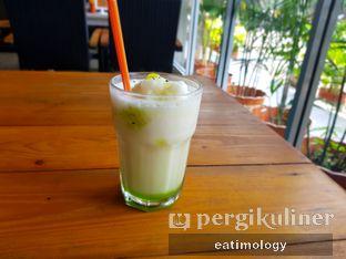 Foto 2 - Makanan di Warung Pasta oleh EATIMOLOGY Rafika & Alfin