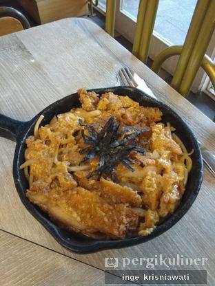 Foto 1 - Makanan di Sunny Side Up oleh Inge Inge