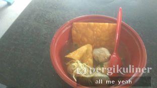 Foto - Makanan di BMK (Baso Malang Karapitan) oleh Gregorius Bayu Aji Wibisono