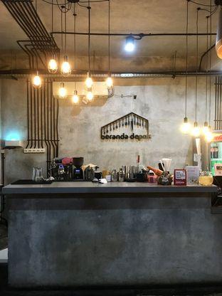 Foto review Beranda Depok Cafe & Resto oleh Prido ZH 17