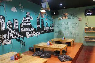 Foto review Book Cafe oleh Eka M. Lestari 1