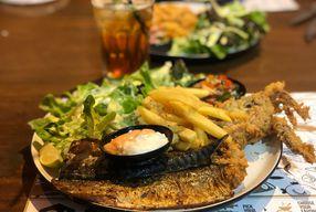 Foto O! Fish
