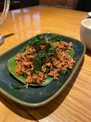 Foto review Nam Cafe Thai Cuisine oleh Vising Lie 6