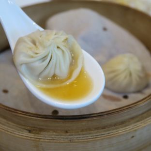 Foto 5 - Makanan di Din Tai Fung oleh Astrid Wangarry