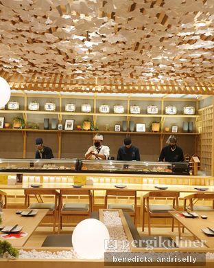 Foto review Sushi Hiro oleh ig: @andriselly  3