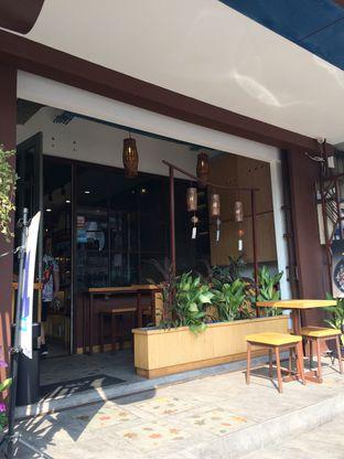 Foto 6 - Eksterior di Kohicha Cafe oleh Elvira Sutanto