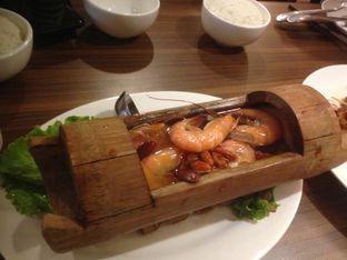 Foto 2 - Makanan(Udang Bambu) di Sanur Mangga Dua oleh Komentator Isenk