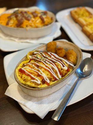 Foto review Pizza Hut oleh Riani Rin 7