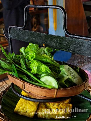 Foto 12 - Makanan di Sambel Hejo Sambel Dadak oleh Sillyoldbear.id