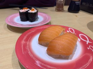 Foto review Sushi King oleh Christalique Suryaputri 1