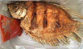 Ayam Goreng & Ikan Bakar Bu Cokro