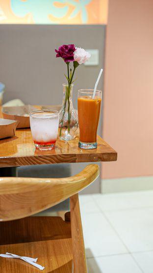 Foto 6 - Makanan di Chillout oleh deasy foodie