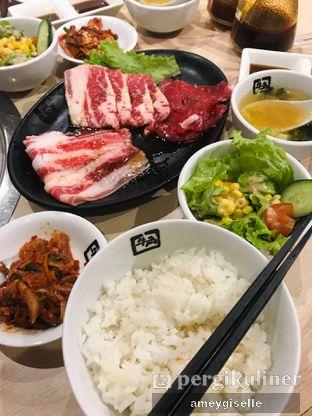 Foto review Gyu Kaku oleh Hungry Mommy 2