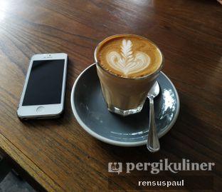 Foto 3 - Makanan di Nitro Coffee oleh Rensus Sitorus