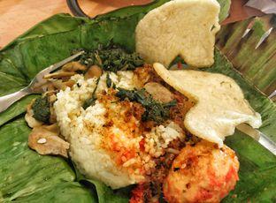 Foto review Pusat Nasi Bakar oleh irena christie 3