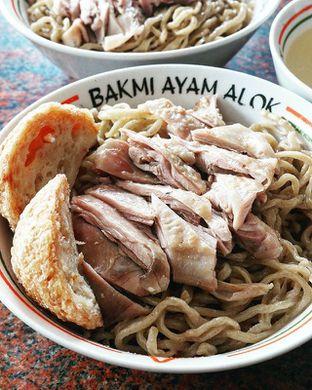 Foto - Makanan di Bakmi Ayam Alok oleh Raynaldy Martz