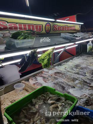 Foto 5 - Makanan di Saung 89 Seafood oleh William Wilz