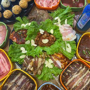 Foto 6 - Makanan di ChuGa oleh Levina JV (IG : @levina_eat & @levinajv)