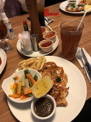 Foto 1 - Makanan di B'Steak Grill & Pancake oleh Dita Priandini