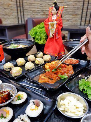 Foto 1 - Makanan di Haeng-Un Korean BBQ & Homemade Dishes oleh Mariane  Felicia