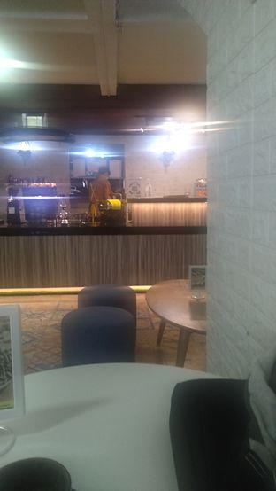 Foto 8 - Interior di Dapurempa Resto n Coffee oleh Kuliner Keliling