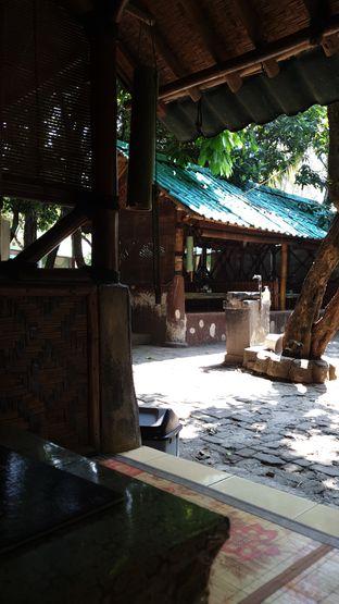 Foto review Pecel Pincuk Godong Ijo oleh Makan2 TV Food & Travel 2