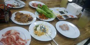 Foto review Manse Korean Grill oleh itsmeu  7