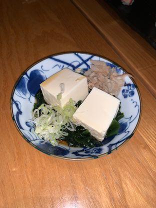 Foto 3 - Makanan di Nama Sushi by Sushi Masa oleh Wawa | IG : @foodwaw