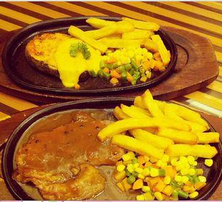 Foto - Makanan di Fiesta Steak oleh Karen Loh