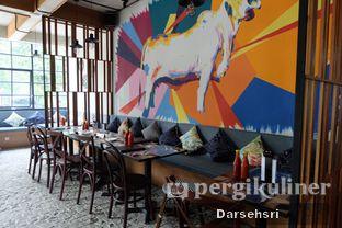 Foto 9 - Interior di B'Steak Grill & Pancake oleh Darsehsri Handayani