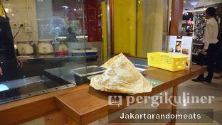 Foto 6 - Interior di Ah Mei Cafe oleh Jakartarandomeats