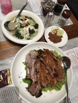 Foto 3 - Makanan di Imperial Chef oleh @Sibungbung