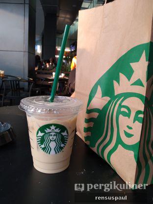 Foto 2 - Makanan di Starbucks Coffee oleh Rensus Sitorus