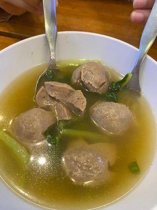 Foto 4 - Makanan di Bakmi Gocit oleh Duolaparr