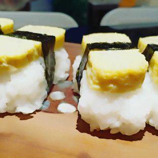 Foto 2 - Makanan di J Sushi oleh Nannii Kaniel
