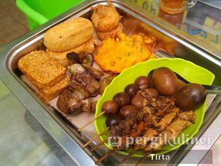 Foto 7 - Makanan di Dapoer Selan oleh Tirta Lie