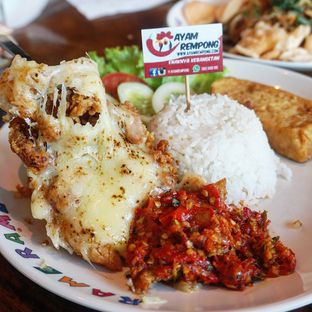 Foto 5 - Makanan di Ayam Rempong oleh Andin   @meandfood_