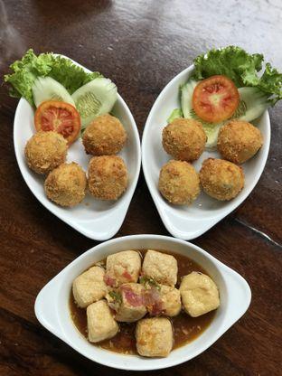 Foto 5 - Makanan(TAHOE GEJROT and Bitterballen) di Papa & Mama Bistro and Coffee oleh Patricia.sari