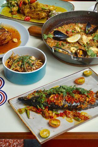 Foto 15 - Makanan di Segundo - Hotel Monopoli oleh yudistira ishak abrar