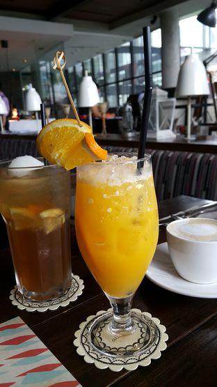 Foto 6 - Makanan di Ocha & Bella - Hotel Morrissey oleh Windy  Anastasia